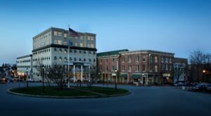 The Gettysburg Hotel In Pennsylvania Is Among The Most Haunted Places In The Nation