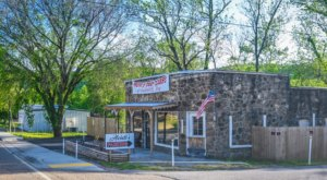 The Humble Little Restaurant Arkansasans Are Quietly Obsessed With