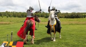 The Iowa Renaissance Festival Will Be Back For Its 29th Year Of Fun & Festivities