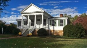 The Fascinating History Of West Virginia's Kanawha Valley Is On Display At The Craik-Patton House