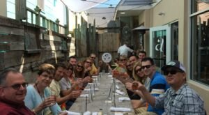 Enjoy Unlimited Steak, Spirits, and Beach Breezes On A Rehoboth Beach Food Tour In Delaware