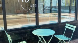 Sample Scrumptious Vegan Treats At This Adorable New Bakery In Providence