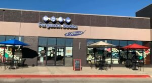 Indulge In French Cuisine At French Taste, A Bookstore Restaurant In North Dakota