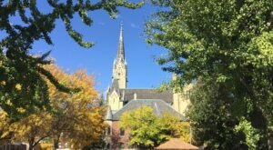 Enjoy A Heavenly Stay At The Benedictine Bed & Breakfast Run By Monks In Illinois