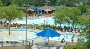 These 7 Water Parks Around Detroit Are Pure Bliss For Anyone Who Goes There