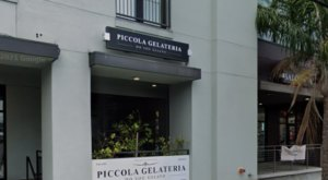 Cool Down With A Scoop Of Gelato From Piccola Gelateria In New Orleans