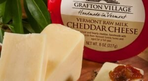 Stock Up On Your Favorite Vermont Cheeses When You Visit This Shop
