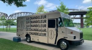 From Beignets To Chicken Fries, You Can't Go Wrong With The Menu From This Popular Kentucky Food Truck