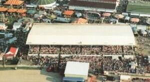 Don't Miss Your Chance To Attend One Of The Oldest Fairs In Ohio, The Wayne County Fair