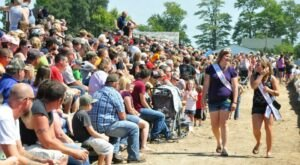 The Michigan Bean Queen Will Be Crowned At This Year's Fun-Filled Bean Festival