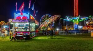 Don't Miss One Of The Biggest Fairs In The Gem State This Year, The North Idaho State Fair