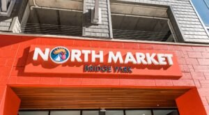 Ohio's Revitalized Public Market, North Market Bridge Park Might Just Be The Coolest Lunch Spot In Town