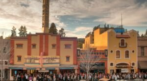 Oregon's Very Own Sundance, BendFilm Festival, Is One Of The Coolest Film Fests In The World