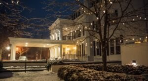 The Historic Boone Hotel In Kentucky Is Notoriously Haunted And We Dare You To Spend The Night