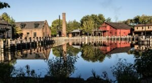 9 Out Of This World Summer Day Trips To Take From Detroit