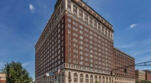 The Brown Hotel Is Being Called The Most Legendary Place To Stay In Kentucky
