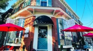 The Tastiest Brunch In Delaware Can Be Found At Ciro, In Wilmington's Coolest Neighborhood