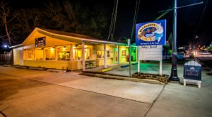 Opened Since The 1980s, Pleasant's Bar-B-Q Is One Of The Oldest Restaurants On Mississippi's Gulf Coast