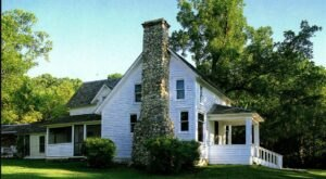 Tour The Historic Home In Missouri Where Laura Ingalls Wilder Wrote Her Famous Books