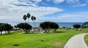 A Full Day Of Exploring Salt Creek Beach Park In Southern California With Your Loved Ones Will Leave You Feeling Refreshed And Relaxed