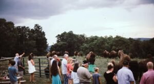 Try A Double Dose Of Something New With A Bison Farm Tour and Tasting In West Virginia