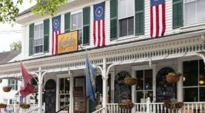 A Trip To One Of The Oldest General Stores In New Hampshire Is Like Stepping Back In Time