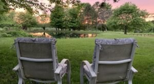 Take A Magical Fall Getaway With A Stay At An Apple Orchard B&B Near Cleveland