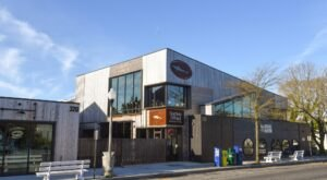 Delaware's Dogfish Head Brewing & Eats Must Just Be The Best Brewpub In The Country