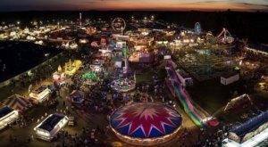 Don't Miss The Biggest Mountain Festival In Georgia This Year, The Georgia Mountain Fair
