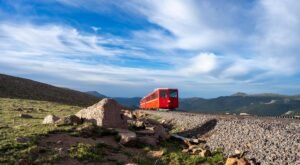 Colorado Is Officially Home To 3 Of The Best Scenic Train Rides In America