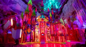 You Can Finally Get Your Tickets For The Long-Awaited Opening Of Meow Wolf In Colorado