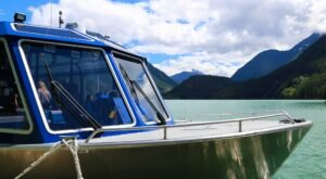 Explore Some Of Washington's Most Hard-To-Reach Spots With Skagit Tours