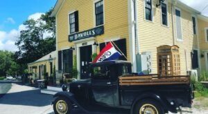 A Trip To One Of The Oldest General Stores In Massachusetts Is Like Stepping Back In Time