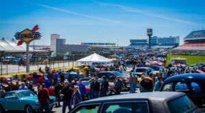North Carolina Is Home To The World's Largest Automotive Extravaganza Featuring Thousands Of Classic Cars And More