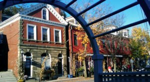 Historical Wickford Village in Rhode Island is Ideal for a Day Trip