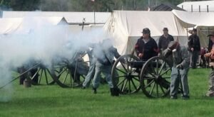 Plan A Day Out At The PA Heritage Festival In Pennsylvania, The Coolest Heritage Festival In The State