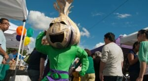 The Cleveland Garlic Festival Is Returning To The Land For Another Fragrant Year