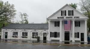 Wayside Country Store Is A Massive Gift Shop In Massachusetts That Is Like No Other In The World