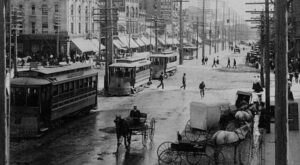 9 Historic Photos That Show Us What It Was Like Living In Utah In The Early 1900s
