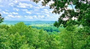This One Of A Kind Road Trip Adventure Through Missouri Will Take You Off The Beaten Path