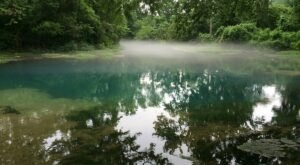 The Best Kayaking River In Missouri Is One You May Never Have Heard Of