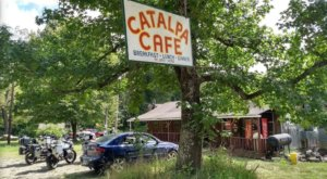 Travel Off The Beaten Path To Try The Most Mouthwatering Food In Arkansas