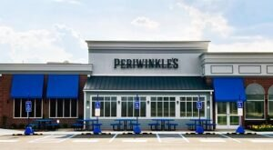 Indulge In A Sweet Treat From Periwinkle's Bakery & Cafe In Pittsburgh