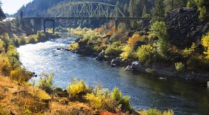 When And Where To Expect Oregon's Fall Foliage To Peak This Year