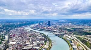 Get A Bird's Eye View Of The City Of Champions With A Flight Aboard Pittsburgh Heli