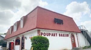 You Haven't Lived Until You've Tried The Freshly Baked Bread At Poupart Bakery In Louisiana