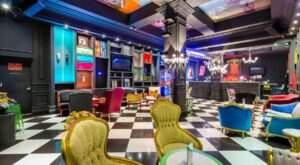 Let Yourself Nerd Out At Millennium Fandom Bar, A Pop Culture-Themed Bar In Nevada