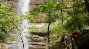7 Mind-Blowing Arkansas Adventures That Belong On Your Bucket List