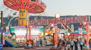 Don't Miss One Of The Biggest Fairs In Northern California This Year, The Alameda County Fair