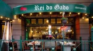 Chow Down At Rei Do Gado, An All-You-Can-Eat Brazilian Buffet Restaurant In Southern California